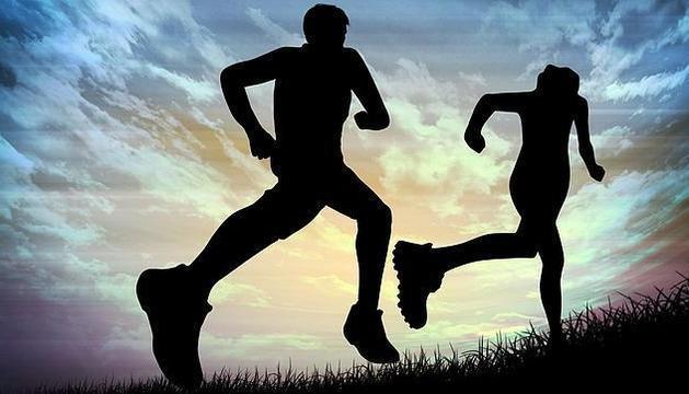 Fer esport, sobretot a la natura. Per a mi, és la millor teràpia
