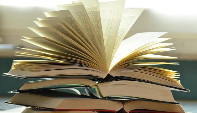 Un llibre: biogràfic, científic, narrativa, de poesia, d'història... És genial
