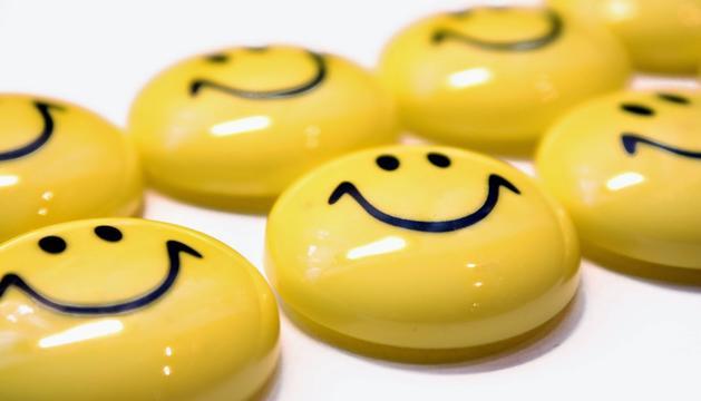 L'optimisme, el millor medicament contra els imprevistos de la vida
