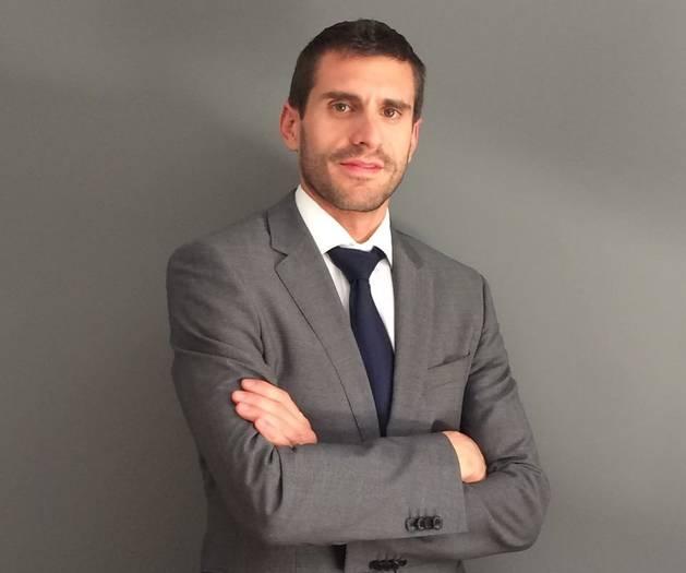 Jordi González pertany a l'equip d'Assessoria Fiscal de MoraBanc
