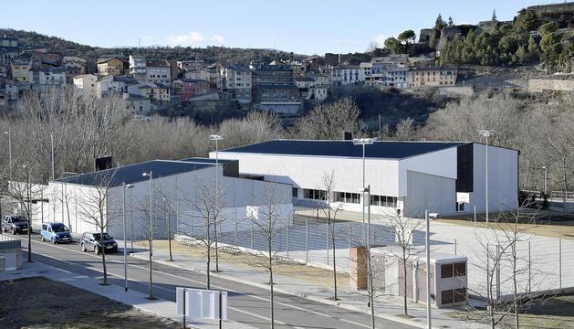 Brot de sarna a l'institut la Valira de la Seu d'Urgell.