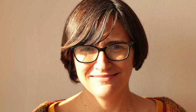 La guardonada és escriptora i professora d'escriptura