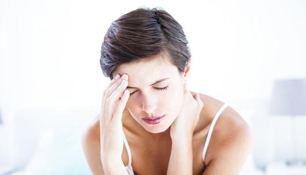 La migranya és una de les malalties neurològiques tractables per l'acupuntura