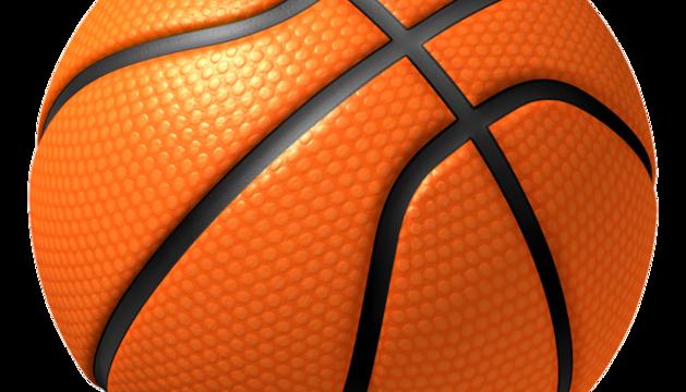A casa hi ha molta afició al bàsquet