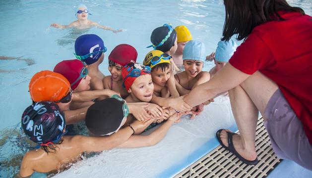 Més de 260 infants han participat en les activitats.