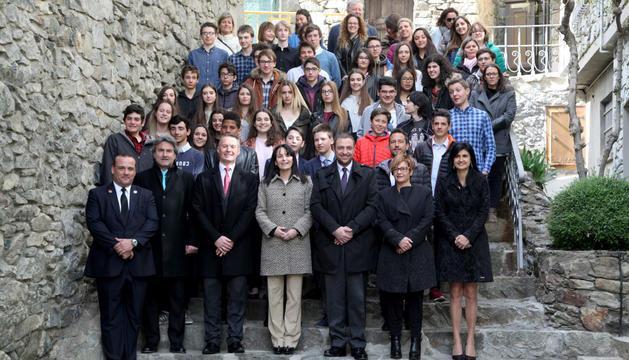 El Consell dels joves se celebrarà el 7 de març.