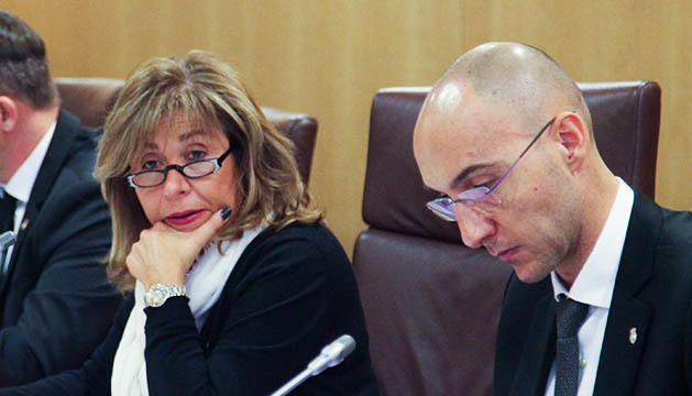 L'any s'ha tancat amb unes despesses de 35,3 milions d'euros i uns ingressos de 39,1