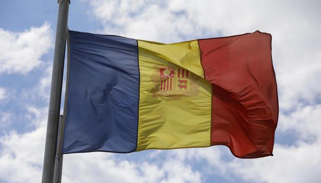 Andorra, la meva estranyesa i la meva tendresa, alhora