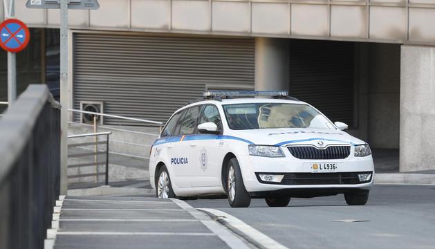 La policia va detenir set persones durant la setmana passada