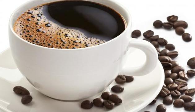 El cafè del matí. Em carrega d'energia