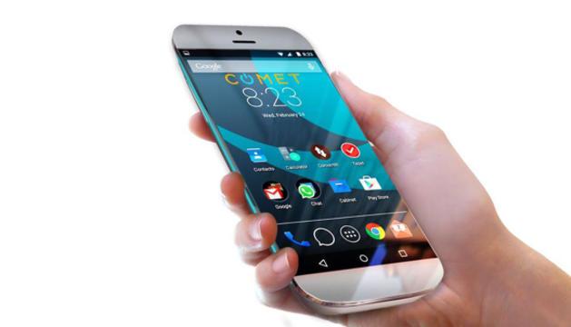 El mòbil. És una eina de treball per donar feedback ràpidament a qualsevol persona