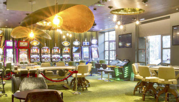 Casino 3.14 de Canes.
