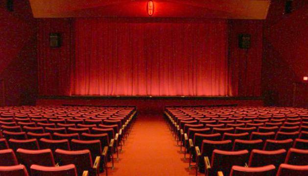 Anar al teatre a veure diverses representacions