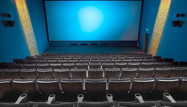 Veure les estrenes i les pel·lícules que ofereixen a la cartellera de cinema