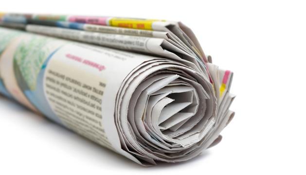 Llegir el diari et manté informat del que passa cada dia