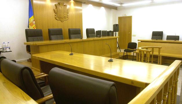 El Tribunal de Corts ha condemnat al jove