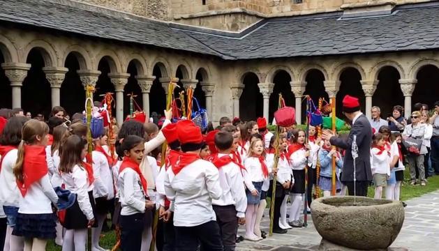 La música popular inundarà els carrers de la Seu com cada Pasqua.