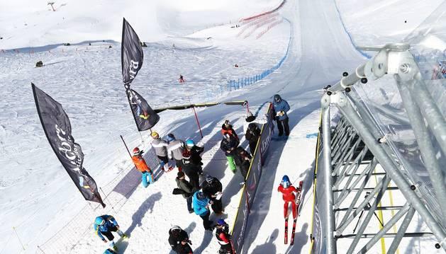 L'estació d'esquí tanca la temporada amb èxit