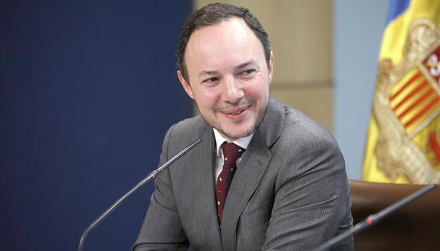 Xavier Espot.