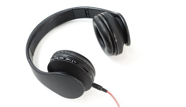 No puc viatjar sense els cascos, m'encanta escoltar música