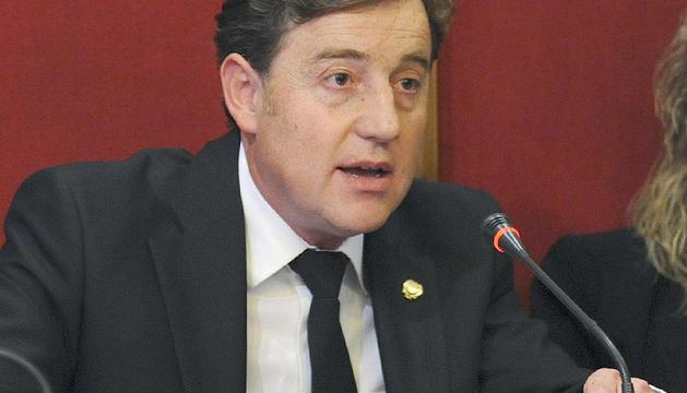 L'ex-conseller lauredià Joan Besolí està internat a la presó de Soto del Real des de fa més de 300 dies
