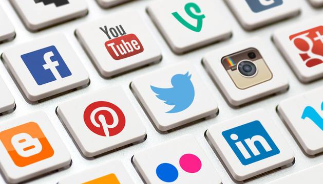 Els usuaris no són conscients del que exposen a la xarxa