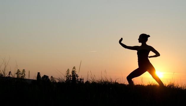 Els exercicis musculars Qi Gong al matí per despertar el cos