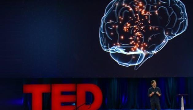 Les conferències TED Talk. Moltes temàtiques nodreixen la meva curiositat