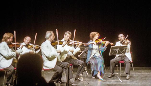 Concert de Santa Cecília de l'any 1997