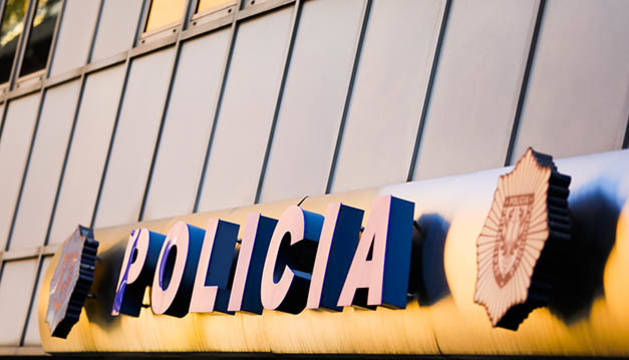 La policia va arrestar 17 persones durant la darrera setmana