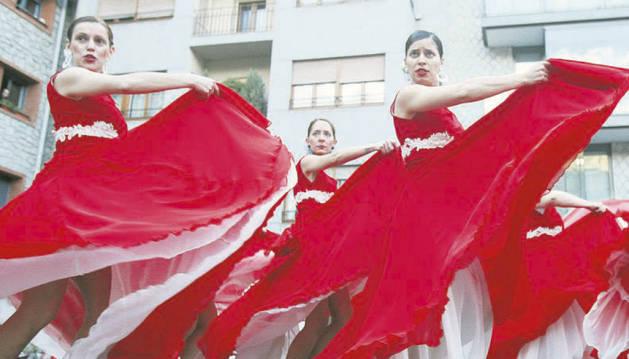 La dansa serà protagonista al llarg de tota la jornada.
