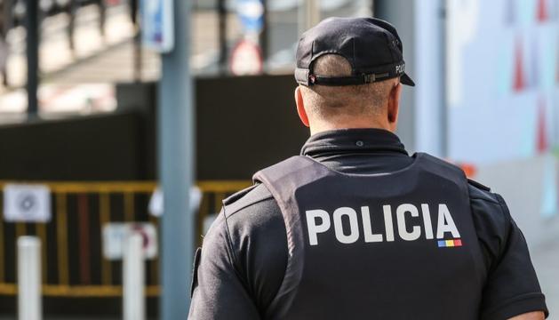 Del 23 al 29 d'abril hi ha hagut un total de 12 detencions