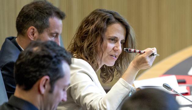 Liberals i PS es mostren preocupats per l'afectació de les obres de Meritxell i Carlemany