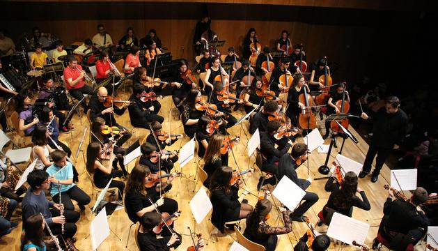 Concert de Primavera a l'Auditori Nacional