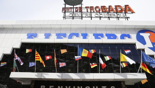 El grup Pyrénées assegura que assumirà la plantilla actual del Punt de Trobada.