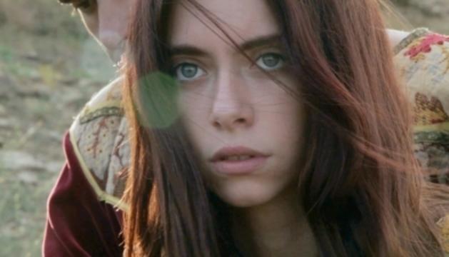 Claudia Riera, de 22 anys, participarà com a protagonista a l'obra de Raimon Molins