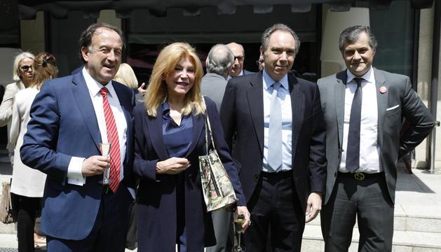 L'Empresa Familiar convida Carmen Cervera al seu 17è congrés