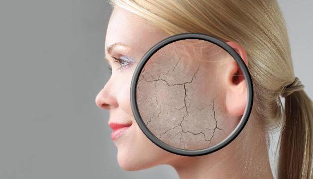 Els efectes del tabac sobre la pell