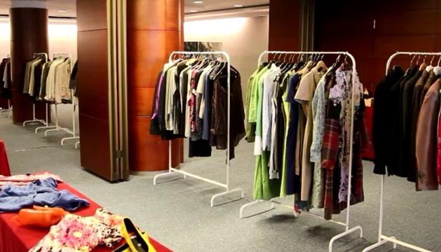 Mercat d'encants 'vintage' en benefici d'Unicef