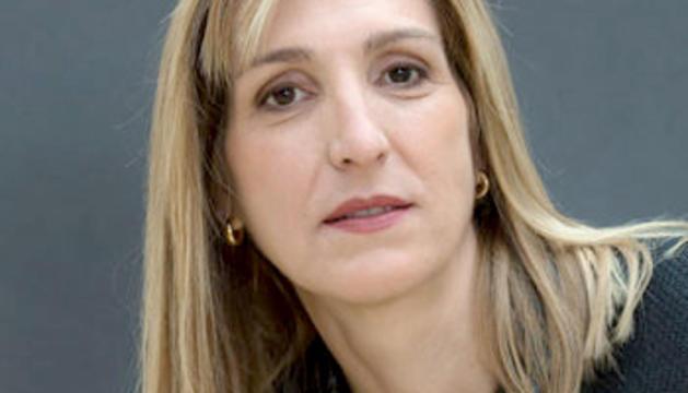 Patrícia Riberaygua