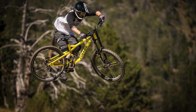 Vallnord-Pal Arinsal s'obre al rider amateur amb la Bike School i una zona de pràctiques
