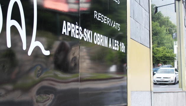La discoteca on es va fer l'escorcoll es troba a Andorra la Vella.