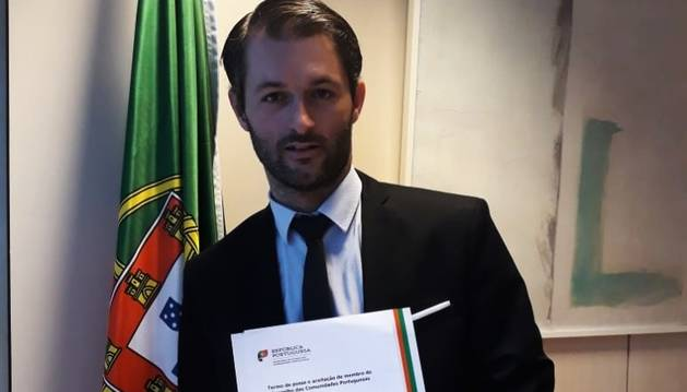 José Manuel da Costa.