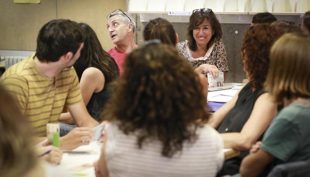 Jornada d'Intercanvi sobre l'Aprenentatge Cooperatiu del Sistema Educatiu Andorrà