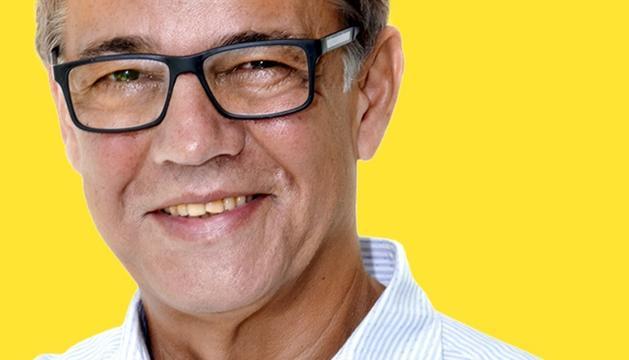 El narrador català farà la lliçó inaugural