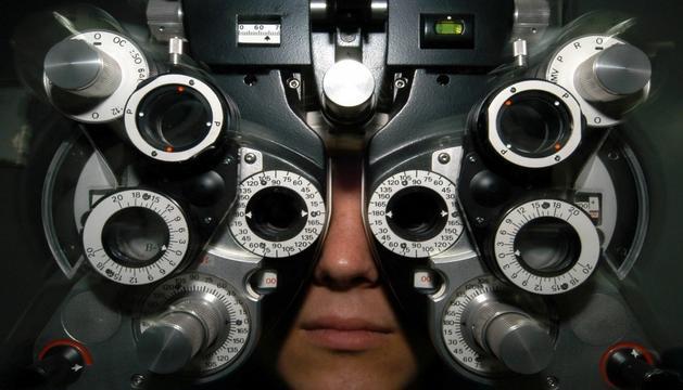 La cirurgia làser és una de les solucions més utilitzades  per tractar la miopia