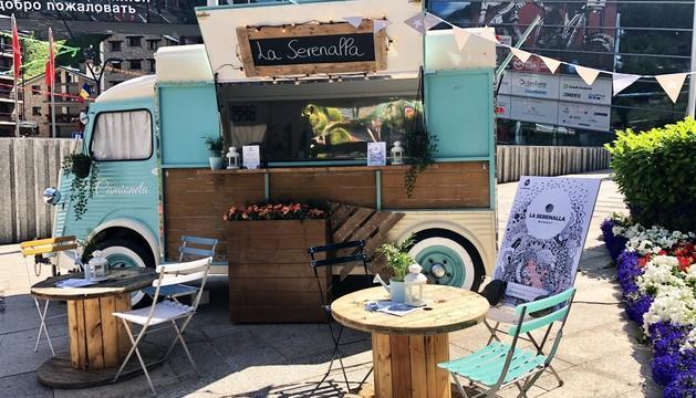 El Serenalla Market obrirà les portes dijous