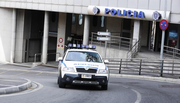 Dels tres detinguts, dos tenen nacionalitat andorrana i un és espanyol.