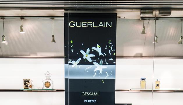 Guerlain, al Museu del Perfum