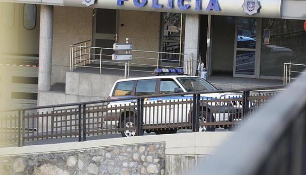 Els agents han detingut una trentena de persones